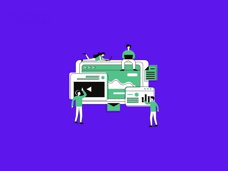 Website Site Builder Computer  - jmexclusives / Pixabay